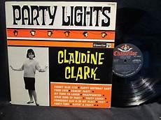 Claudine Clark Claudine Clark Party Lights Popsike Com Claudine Clark Party Lights Lp Auction Details