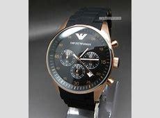 Emporio armani herren armbanduhr chronograph ar5905 ? Dure