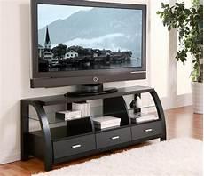 furniture of america mestin black 60 inch tv stand