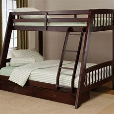 hillsdale rockdale bunk bed with storage