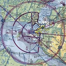 Aeronautical Charts For Sale Aerospaceweb Org Ask Us Sectional Chart Runway Symbols