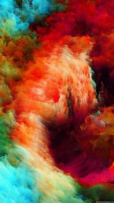 1080p Iphone Wallpaper by Colourful Waterfall Iphone 6 Stills 1080 X 1920
