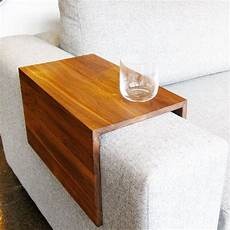 Arm Rest Table For Sofa 3d Image by Arm Wrap Solid Wood Arm Rest Table For Sofa