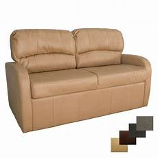 recpro charles 70 quot knife rv sleeper sofa w arms