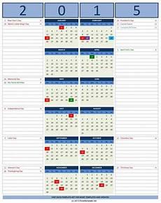 Microsoft Office Calendars 2015 Calendar Templates Microsoft And Open Office Templates