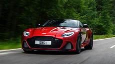 2019 Aston Dbs by 2019 Aston Martin Dbs Superleggera Drive Review