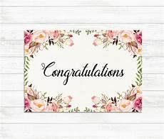 Congratulations Printable Card 13 Congratulation Card Designs Design Trends Premium