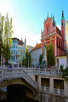 ljubljana an undiscovered gem in europe slovenia