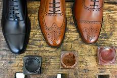 Saphir Shoe Cream Color Chart How To Pick Best Matching Colour Shoe Polish Being