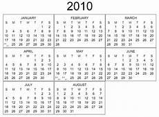 Calnder For 2010 2010 Calendar Fotolip