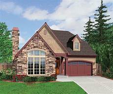 two story cottage plan 69028am architectural designs