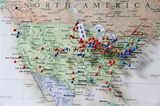 Printable Map With Pins 02 Us Map Blue Red Pins Charlie Mccarron