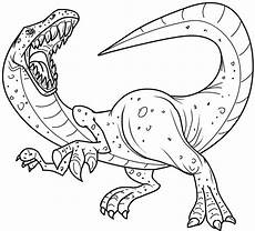 Dinasor Coloring Dinosaur Coloring Pages To Download And Print For Free