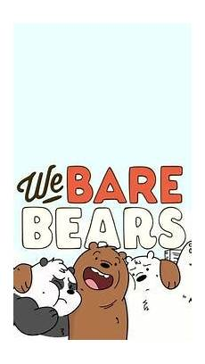 We Bare Bears Wallpaper Iphone 7 by We Bare Bears Wallpaper For Android Apk
