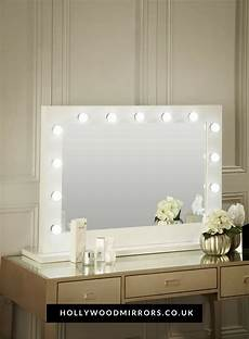 Hollywood Lighted Dressing Room Mirror Hollywood Style Mirror With Lights Makeup Mirror