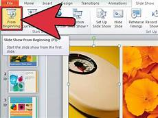 Creating A Template In Powerpoint How To Create A Powerpoint Presentation With Sample