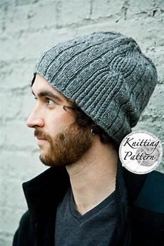 knitting men knitting pattern for s hat bartek