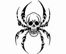 Tribal Skull Designs 25 Cool Tribal Skull Tattoos