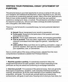 Essay Statement Of Purpose Purpose Of Writing An Essay Determine An Author S Purpose