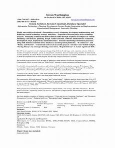 Resume Complete Complete Resume Word Doc