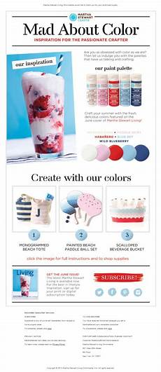 Martha Stewart Craft Paint Color Chart Must Have Colors For Summer Crafting Email Institute