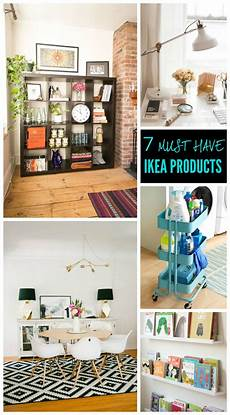 Must Home Items 7 Must Ikea Products For Your Home Creative Juice