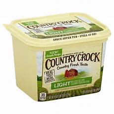 Country Crock Light Unilever Country Crock Shedd S Spread Vegetable Oil Spread