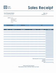 How To Write A Sales Receipt Receipts Office Com