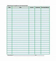 Financial Spreadsheets Templates 10 Financial Spreadsheet Templates Doc Pdf Free