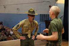 Marines Corps Drill Instructor Marine Drill Instructor Gets 10 Years For Abusing Recruits