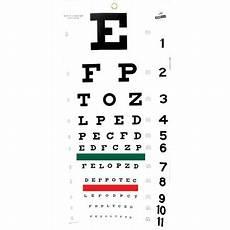 Where To Buy Snellen Eye Chart Snellen Eye Chart Walmart Com