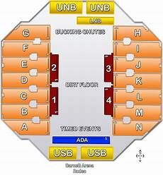 Rocky Mount Event Center Seating Chart Seating Charts Rushmore Plaza