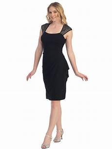 cap sleeve dresses for cap sleeve black dress sung boutique l a