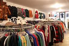 thrift store clothes a guide to boston s secondhand shops bu today boston