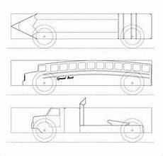 Printable Pinewood Derby Car Templates Pinewood Derby Car Templates Printable Business Card