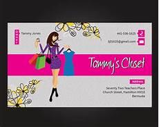 Clothing Designer Business Cards Fashion Business Cards Business Card Tips