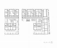 52 social housing units in nanterre colboc franzen