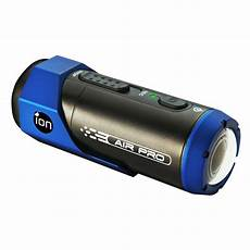 Ion Air Pro Light Ion Air Pro Wifi Lite 1080p Hd Action Sports Video Camera