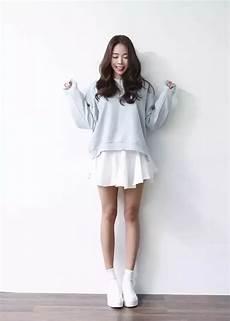 why do like korean fashion quora