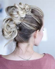 9 new bun hairstyles to try in 2019 purewow