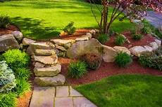 What Does A Landscaper Do How To Landscape On A Slope Doityourself