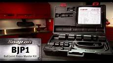 Snap On Werkzeugwagenkolbenring by Snap On Bjp1 Joint Press Master Kit Snap On Tools