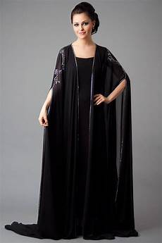 Designers In Dubai 15 Most Popular Dubai Style Embroidered Abayas