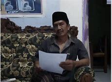 Panitia PTSL Desa Grujugan Lor Bondowoso Sesalkan Kades