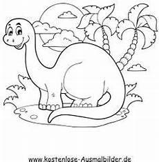 Lustige Dino Ausmalbilder Die 12 Besten Bilder Dinosaurier Zum Ausmalen