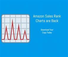Amazon Fba Rank Chart Amazon Sales Rank Chart Updated October2018