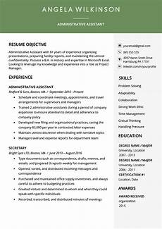 New Style Of Resumes 40 Modern Resume Templates Free To Download Resume Genius