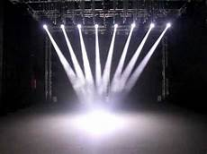 Lighting On Stage Theatre Disco Lights Night Club Light Led Stage Lighting Stage