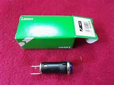 Lucas Dash Warning Lights Instruments Amp Gauges Rogers Motors