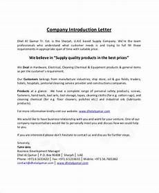 Formal Letters Introduction Formal Letter Sample Template 74 Free Word Pdf
